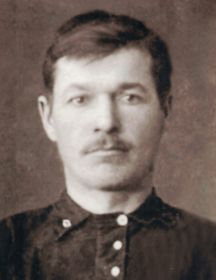 Кузьмичёв Анисим Степанович