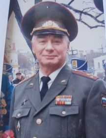 Джус Тарас Андреевич