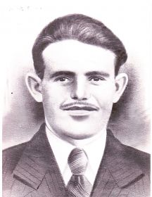 Синичкин Виктор Яковлевич