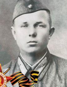 Лагунов Михаил Андреевич