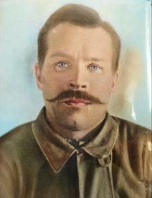 Якименко Фёдор Устинович