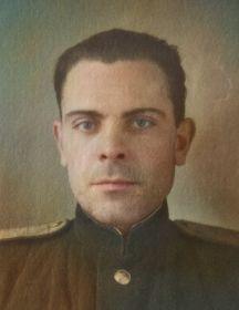 Соколов Алексей Семёнович