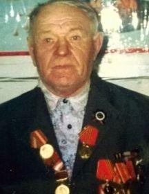 Лобанов Дмитрий Андреевич