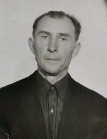 Юдичев Дмитрий Дмитриевич