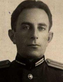 Лядецкий Ефим Лазаревич