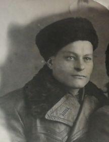 Штерн Хаим Калманович