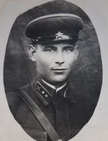 Макеев Иван Васильевич