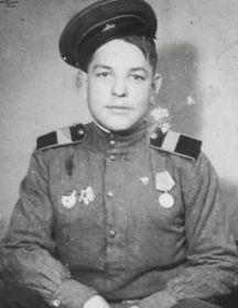 Нечаев Михаил Михайлович