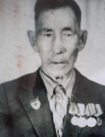 Ултургашев Софрон Николаевич