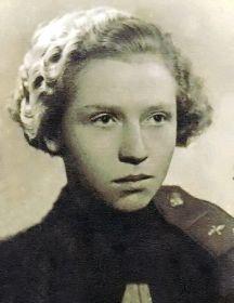 Гораевская (Власова) Анна Ивановна