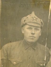 Калинин Иван Федорович