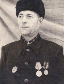 Свитич Василий Прокопьевич
