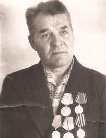 Мечев Иван Иванович