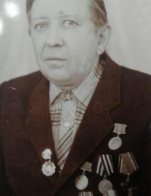 Березкин Алексей Андреевич