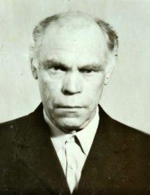 Соловьев Евгений Васильевич