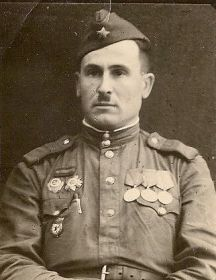 Макаренко Василий Никитич