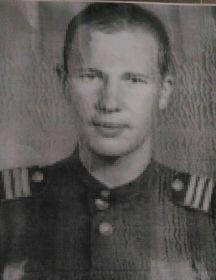 Дугин Иван Зиновеевич