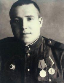 Перваков Сергей Сергеевич