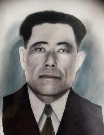 Ахметов Сапуан Мухамбетович