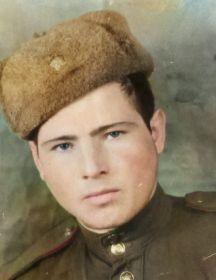 Макрушин Тимофей Васильевич