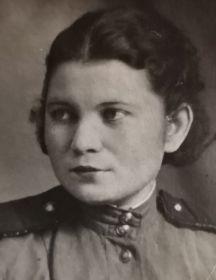 Иванова Анастасия Ивановна
