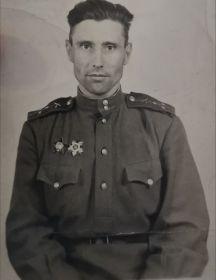 Улыбин Сергей Михайлович