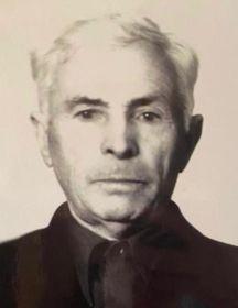 Глоба Иван Петрович