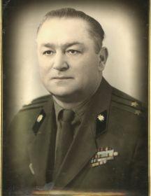 Себекин Николай Алексеевич