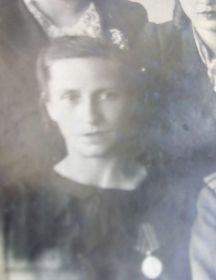 Филипова Раиса Васильевна