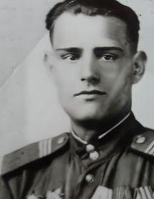 Кравченко Трофим Никитович