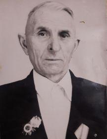 Гуреев Тимофей Степанович