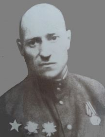 Колодин Николай Степанович