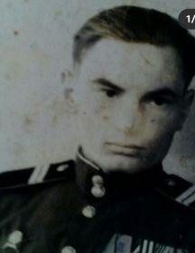 Гордиенко Илья Николаевич