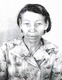 Алексеенко Анна Порфирьевна