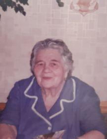 Пронина Лидия Ивановна