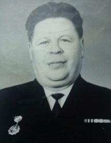 Дятлов Пётр Фёдорович