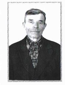 Могилин Петр Яковлевич