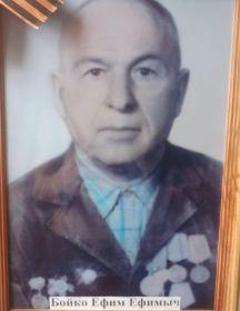 Бойко Ефим Ефимыч