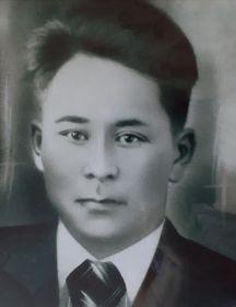 Болдырев Ольджан Бухарович