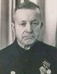 Денисов Федор Лаврентьевич