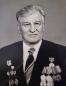 Калиничев Иван Фёдорович