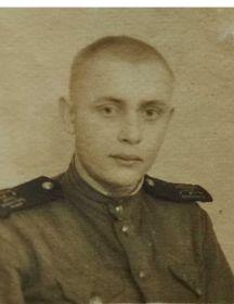Степин Александр Иванович