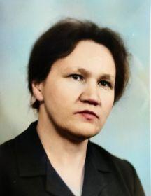 Крупенникова Александра Михайловна