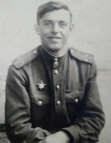 Зорин Дмитрий Иванович