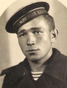Баусов Василий Иванович