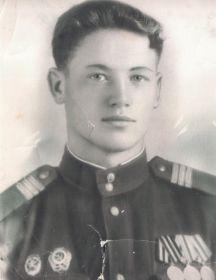 Малахов Александр Кузьмич