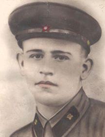 Шкваров Петр Яковлевич