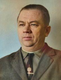 Быков Николай Петрович