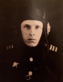 Николаев Виктор Федорович