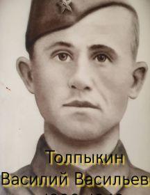 Толпыкин Василий Васильевич